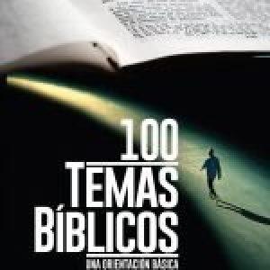 Cien temas bíblicos (One Hundred Bible Themes)