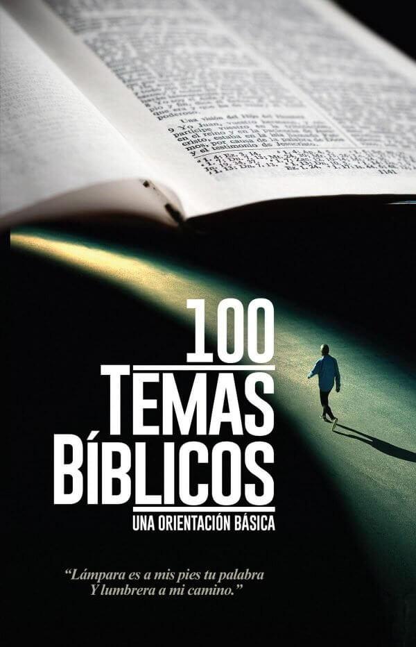 Spanish0130 100 Biblical Themes reprint