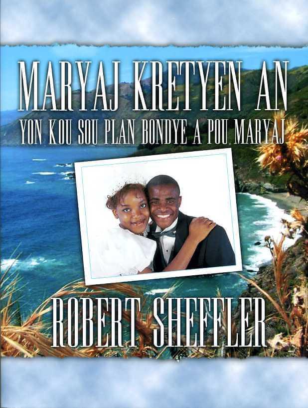 Maryaj Kretyen An (The Christian Marriage)