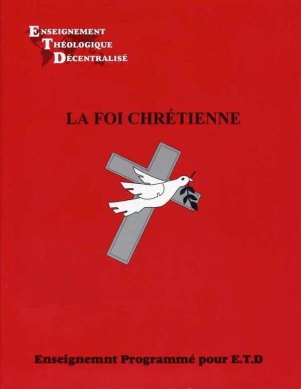 French0002 The Christian Faith