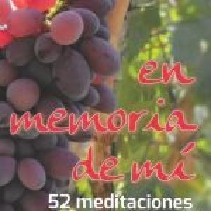 En memoria de mí (In Memory of Me)