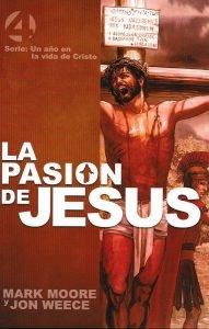 Spanish The Passion of Jesus 600
