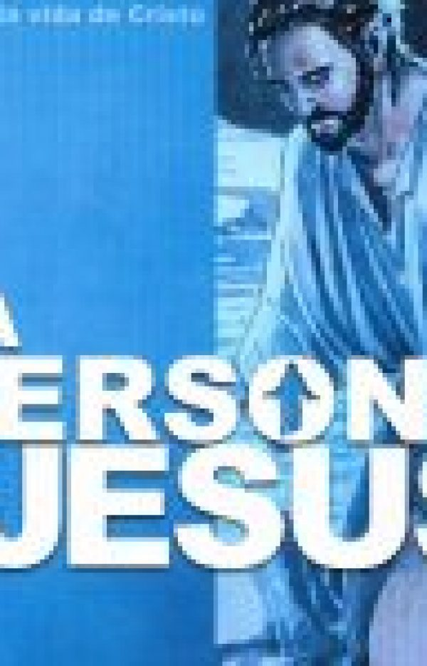 Spanish0064 The Person of Jesus