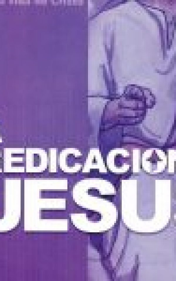 La predicación de Jesús (The Preaching of Jesus)