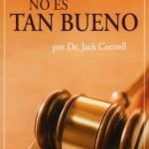 Ser tan bueno no es tan bueno (13 Lessons on Grace)