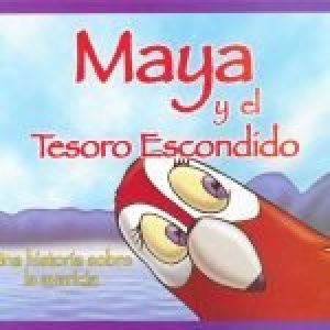 Maya y el tesoro escondido (Maya and the Hidden Treasure)