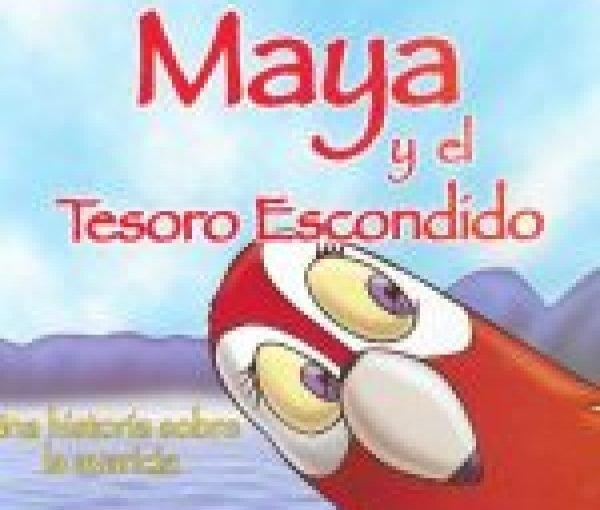 Maya y el tesoro escondido (Maya and the Hidden Treasure)