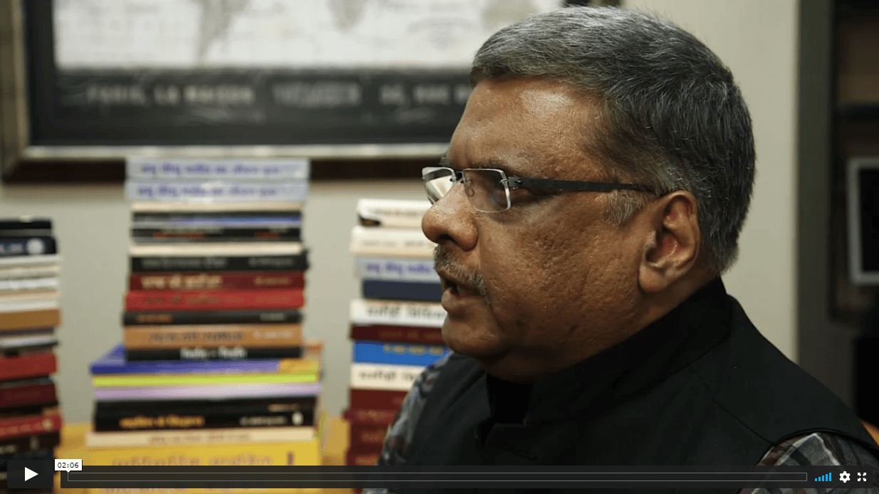 Hear from Ajai Lall why books are essential for CICM's ministry in India and how partnership with LATM has had great impact.