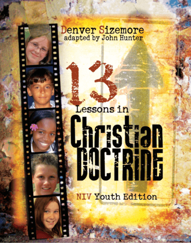 13 Lessons Youth