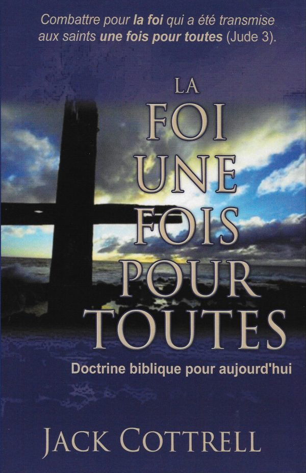 French0020 The Faith Once for All