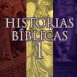 Historias bíblicas, tomo 1 (Bible Stories 1)