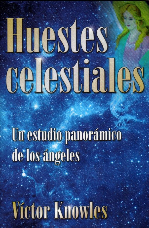 Spanish0043 Heavenly Hosts